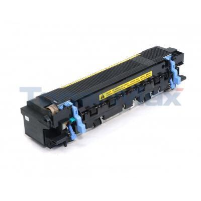 HP LJ 8100/8150 FUSER ASSEMBLY 110V
